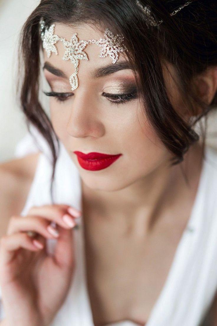 Maquillage Mariage Mode D Emploi Tendances Et Conseils De Pro Maquillage Mariage Maquillage Mariage Ete Maquillage