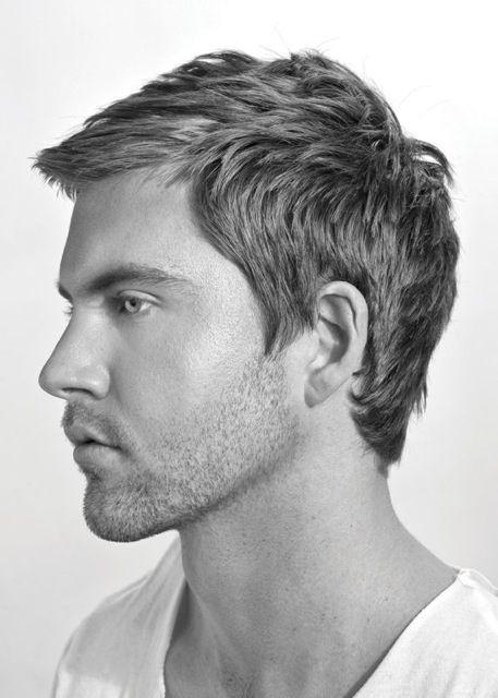 Men's Short Hairstyles - 51