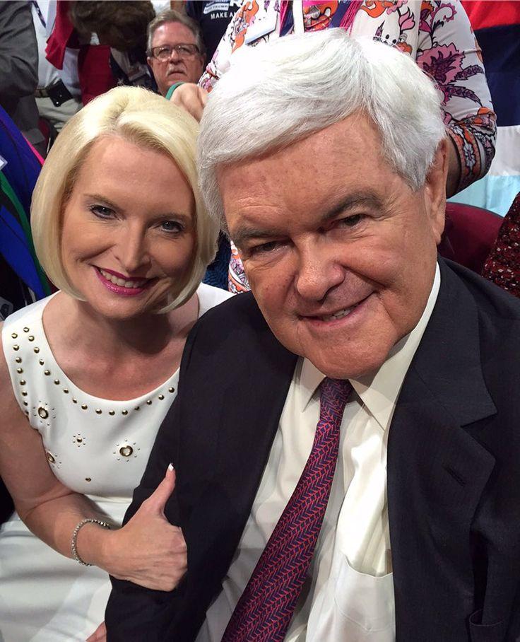 Newt Gingrich (@newtgingrich) | Twitter