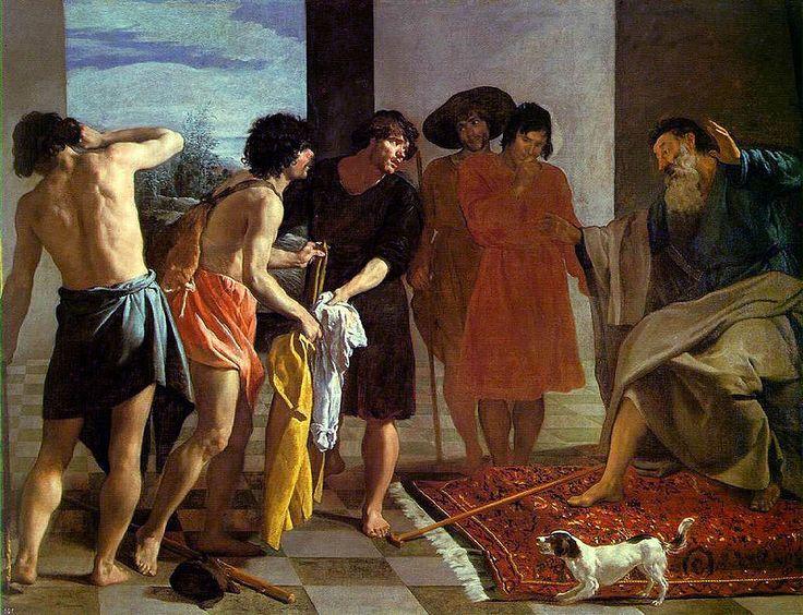 Diego Velázquez 065 - Diego Velázquez - Wikipedia, la enciclopedia libre
