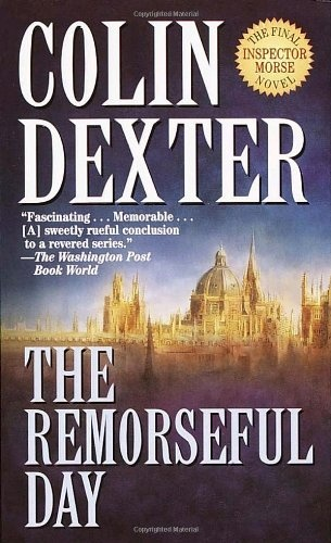 Image result for The Remorseful Day by Colin Baxter