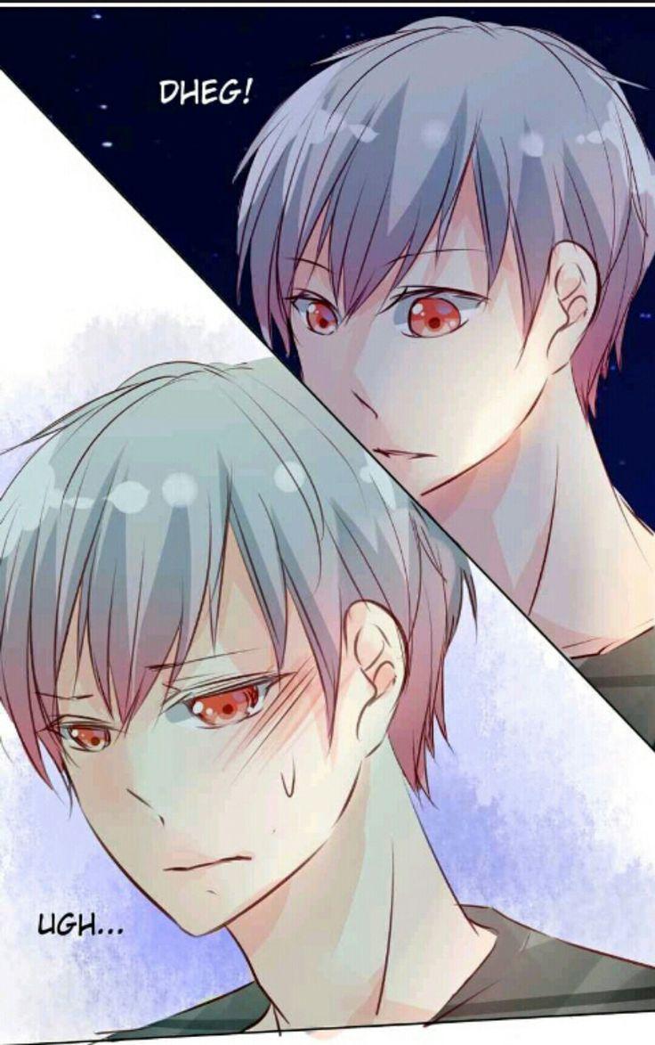 Jun from Sweet Escape #anime #boy #webtoon