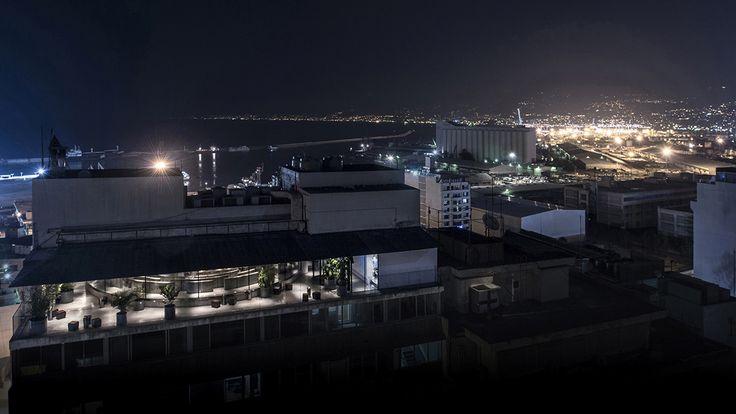 Lovely PSLAB #Beirut #Lebanon,#lighting Paul Kaloustian, Stereo Kitchen   Interior    Pinterest   Open Plan, Rooftop And Kitchens