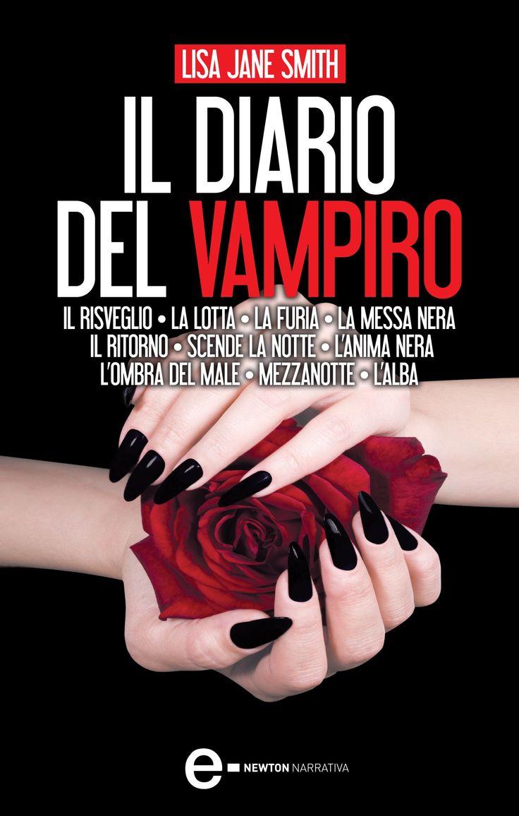 Lisa Jane Smith - Il diario del vampiro. 10 romanzi in 1