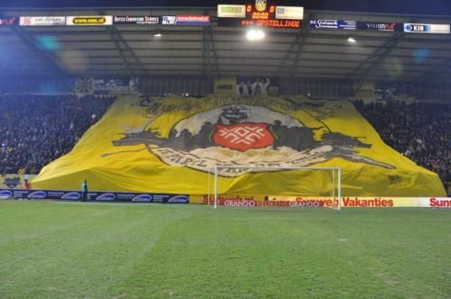NAC Breda, the best club there is!