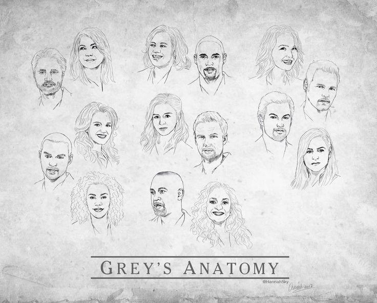Anatomía de Grey viaja al pasado en su 14 entrega