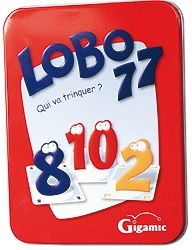 Lobo 77 - (8 ans et +)