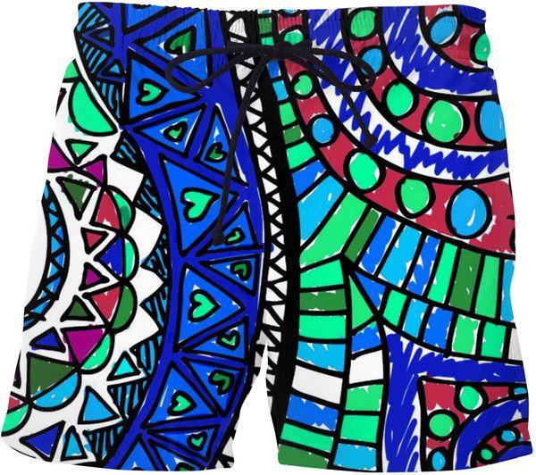Colorful love design