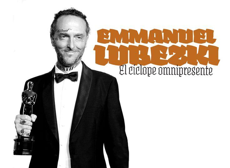 De Culto Cine: Emmanuel Lubezki   MVN 147