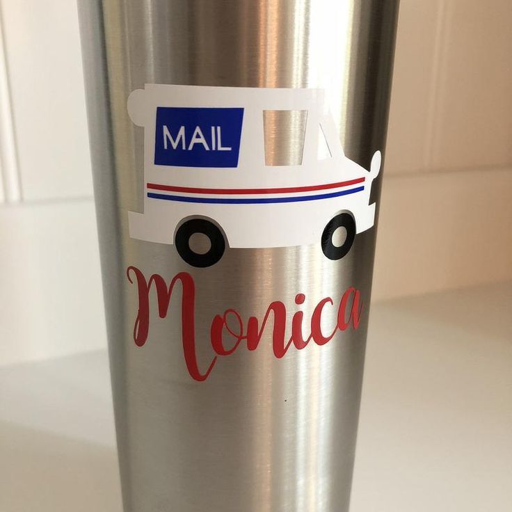Mail carrier giftmailman christmas giftpostman gift