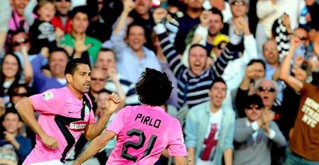 Pirlo dkk kirim Cesena ke Serie B