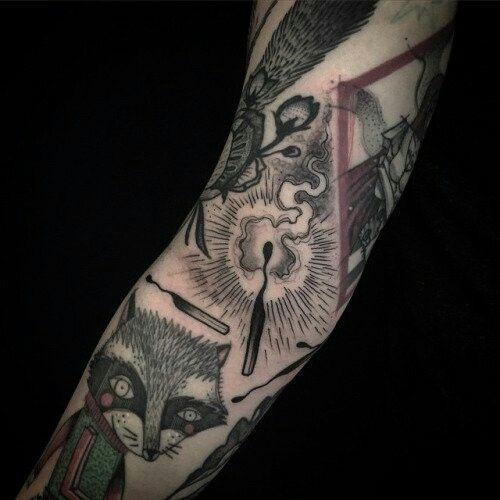 Fahrenheit 451 glorious artwork pinterest tattoo for Fahrenheit 451 tattoo