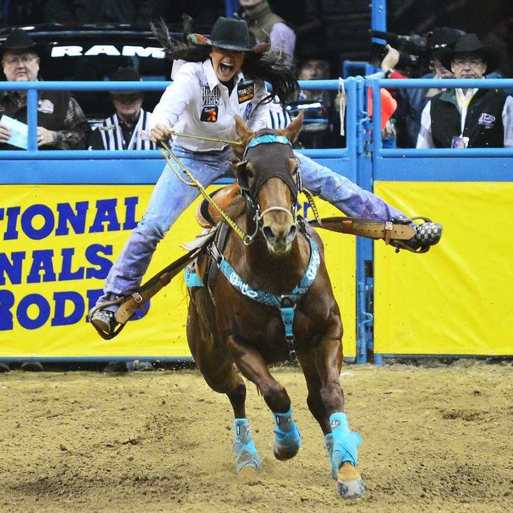 Fallon taylor - every rider should have as much fun as this or they're doing it wrong