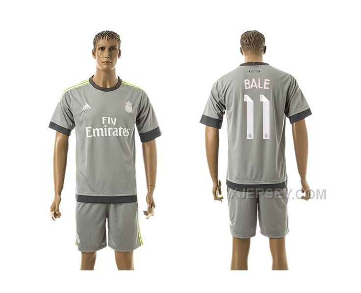 http://www.xjersey.com/201516-real-madrid-11-bale-third-away-jerseys.html 2015-16 REAL MADRID 11 BALE THIRD AWAY JERSEYS Only $35.00 , Free Shipping!