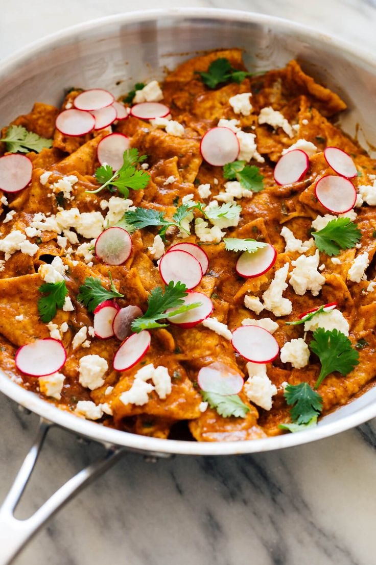 Chilaquiles rojos recipe in 2020 with images