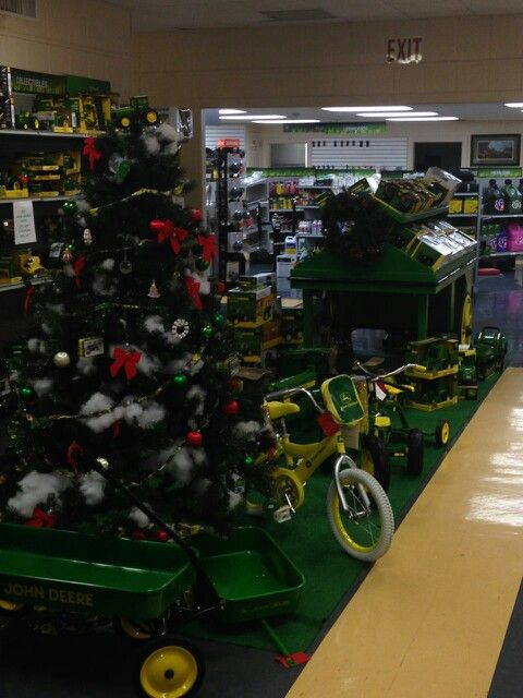 A Great Display In Statesville