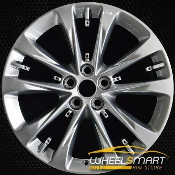 Pin On Cadillac Rims Wheels