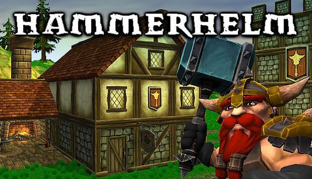 HammerHelm Free Download PC Game Cracked in Direct Link and Torrent. HammerHelm is an Adventure/RPG/Simulation game.  DOWNLOAD GAME NOW HammerHelm PC Game Overview: HammerHelm is developed and published by SuperSixStudios. It was released in 27 Jul, 2017.
