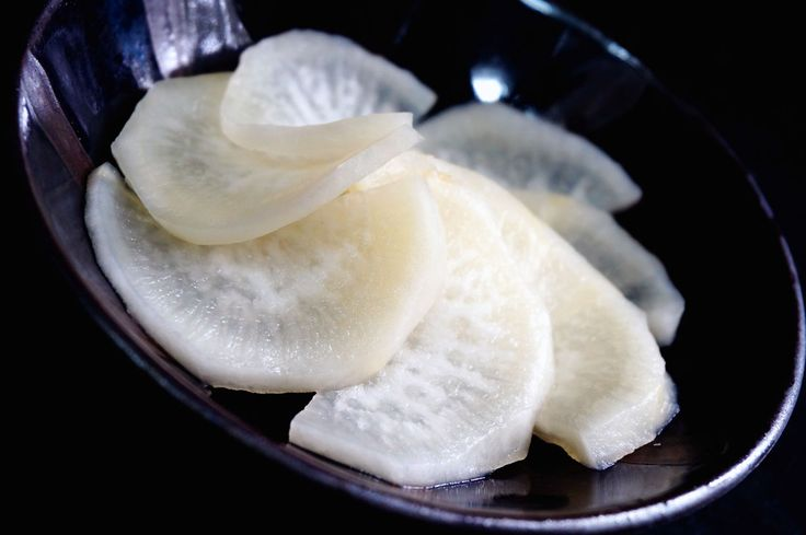 Asian Recipe - How To Make Japanese Takuan Pickled Daikon Radish