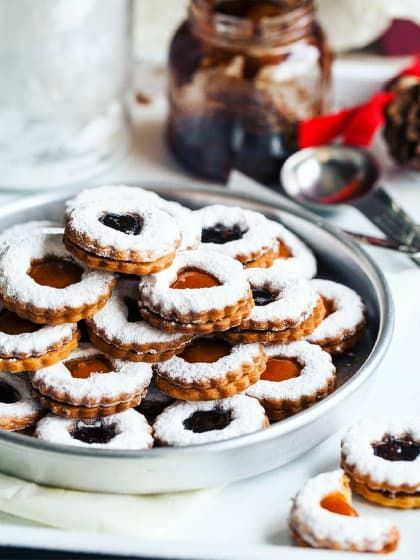 Holiday Baking Recipes To Try At Home   Stylight