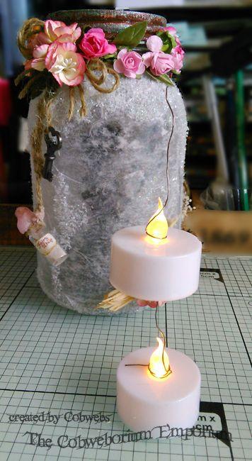 20.  Fairy Jar 2.  The Inner Secret