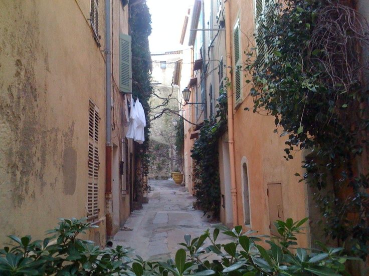 St. Tropez: France #destinationinspiration