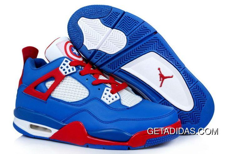 https://www.getadidas.com/men-air-jordans-4-red-blue-white-topdeals.html MEN AIR JORDANS 4 RED BLUE WHITE TOPDEALS Only $78.70 , Free Shipping!