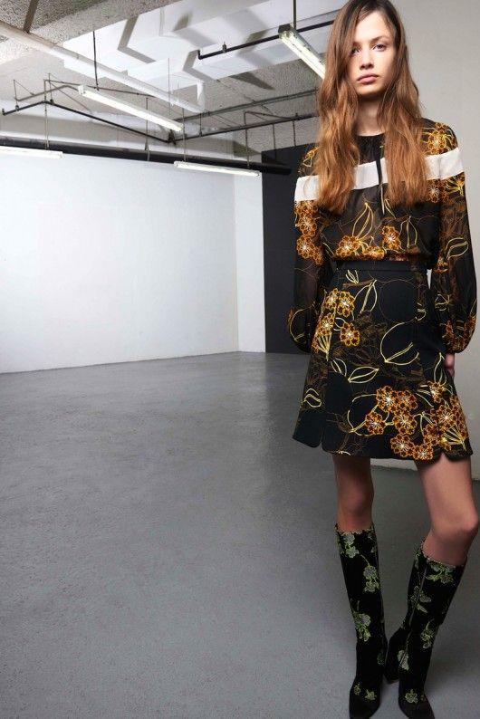 Giambattista Valli Pre-Fall 2015 (14)  - Shows - Fashion