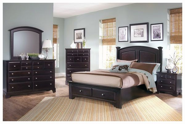 vaughan bassett furniture prices