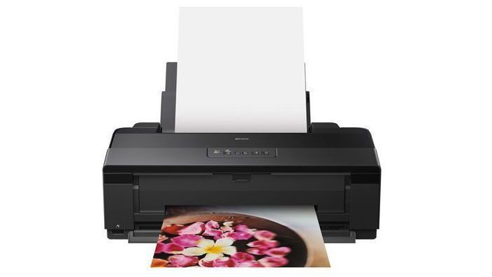 Epson Stylus Photo 1500W review | Although the all-black A3+ Epson 1500W/Artisan 1430 printer looks different to the two-tone Epson 1400, under the hood it's a different matter. Reviews | TechRadar