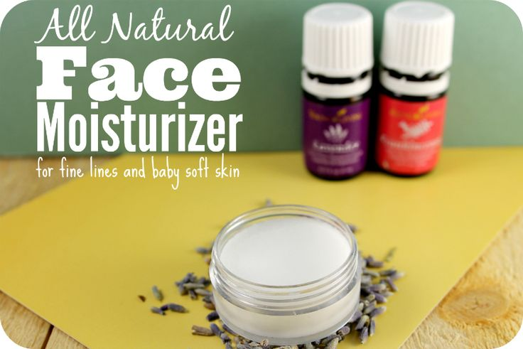 The best all natural homemade face moisturizer recipes for healthy, glowing skin. Learn the tips and tricks to all natural facial and skin care for you.