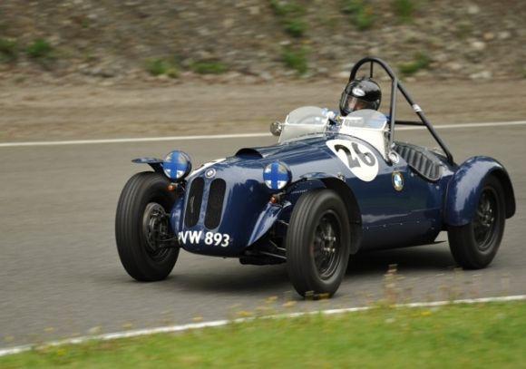 1935 Willis BMW Special