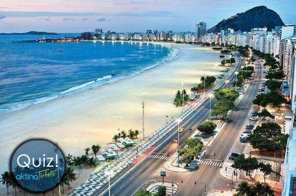 Σας θυμίζει κάτι ?? Αναγνωρίζετε την συγκεκριμένη παραλία??