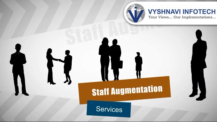 Vyshnavi Infotech offers to Hire Full Time Equivalent Staff Augmentation Services, IT Staff Augmentation& Consulting Services USA at Vyshnavi Infotech    http://vysinc.com/staff-augmentation.html