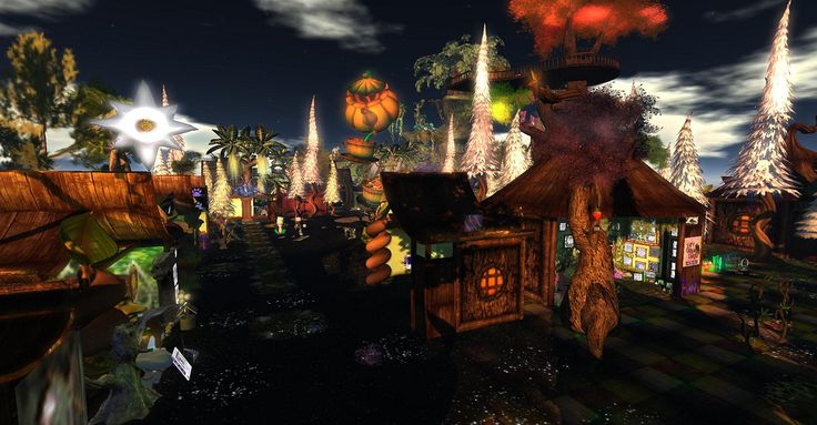 Fantasy Faire 2011 - Fantastical and Magical_027