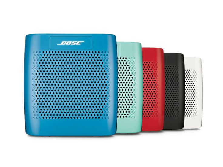 Bose Sounlink Color II - An ultra-portable and durable speaker that delivers the best sound experience you can buy in its size. It also feels quite reasonably priced by Bose's standards. Check out our review by clicking on the image or this link: https://www.crunchreviews.com/audio/best-portable-bluetooth-speaker/