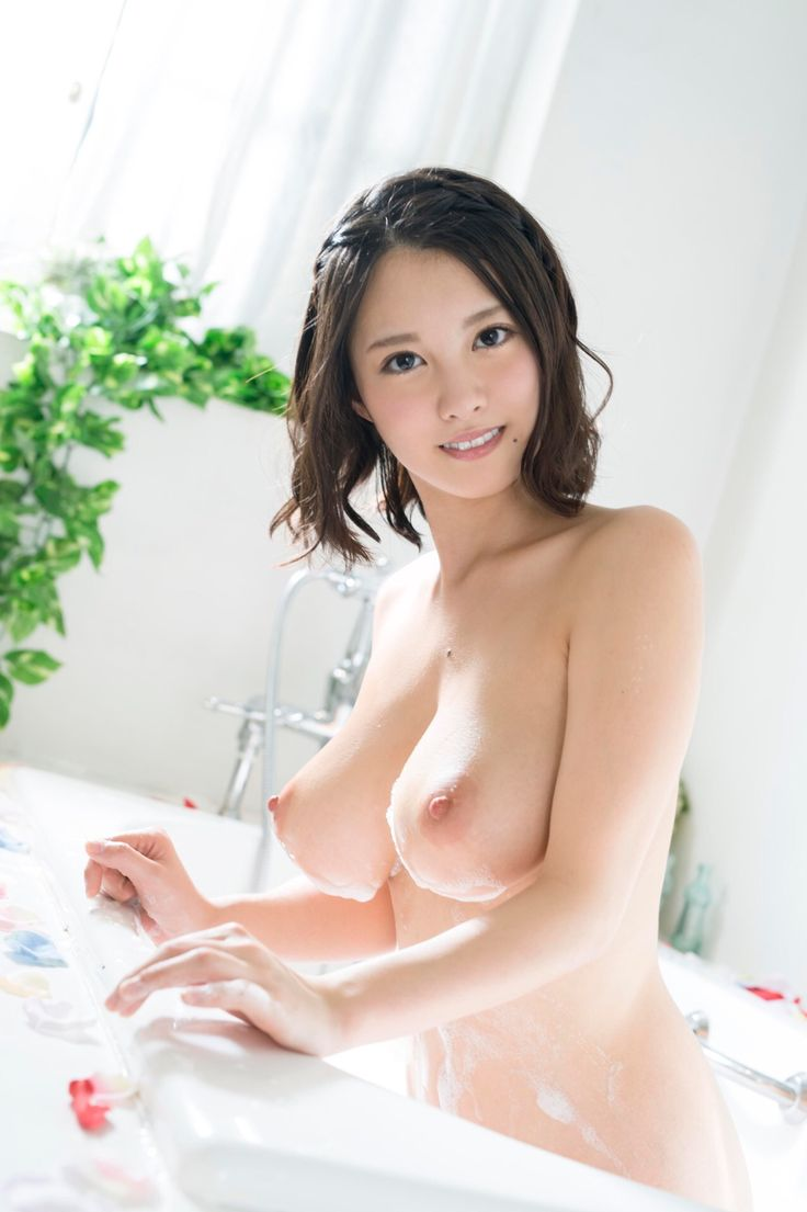 nudist touching themselves