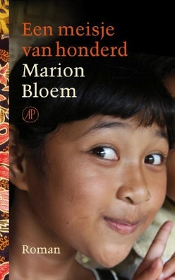 Familieroman: Een meisje van honderd - Marion Bloem - Het leven van een honderdjarige, op Bali geboren, helderziende vrouw vormt de rode draad binnen verschillende generaties van een Indische familie.