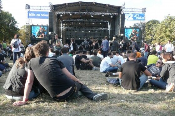 August Events in Paris: Rock en Seine, Festival Silhouette, Restaurants Open & More