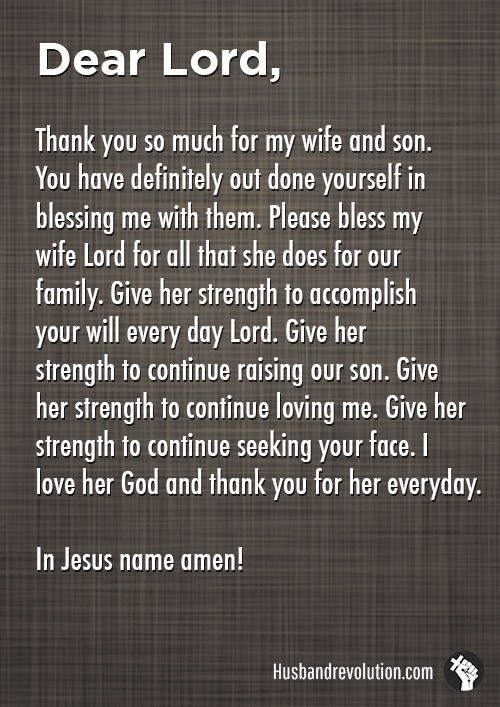 28 Best Praying For My Wife Images On Pinterest