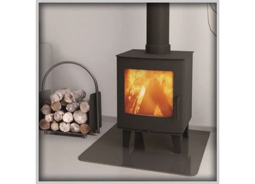 Fireplace Warehouse - Canature - Deco CWF2-L