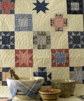 Persnickety Quilts: antique quilts