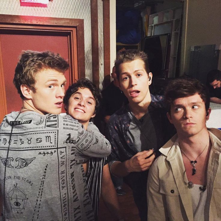 The Vamps have announced their new single! Earlier this week the band teased fans on Twitter, asking everyone what they thought the new single would be and they didn't keep us waiting much longer. The boys announced on BBC Radio 1 that I Found A Girl is their new single! I Found A Girl has quickly become a fan favorite because of it's catchy tune and attention getting lyrics! You can listen to the new single and the rest of their lateest album Wake Up here. Twitter:@thevampsband…