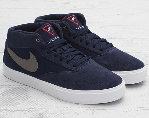 Nike Omar Salazar