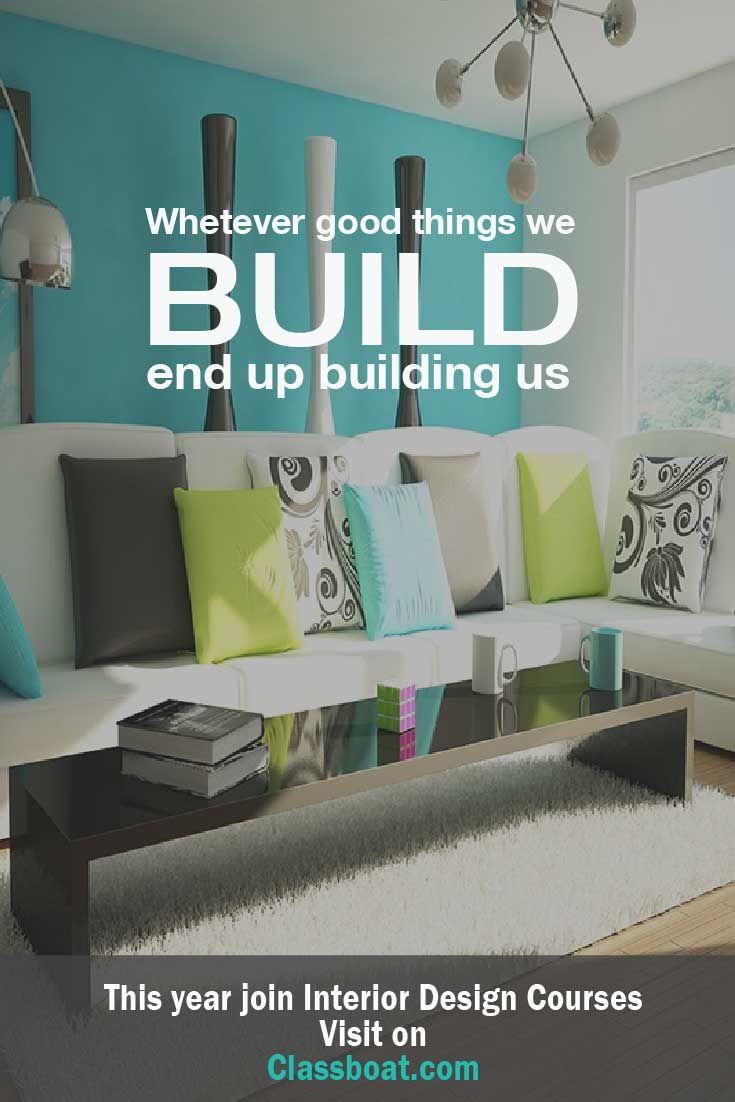 Learn Interior Design Courses In Pune Pcmc From Top Training