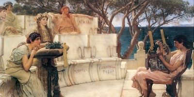 14 best sappho images on pinterest lesbian lesbians and ancient historian bettany hughes recommends readings and discusses carsons translation sappho has such wonderful lines fandeluxe Choice Image