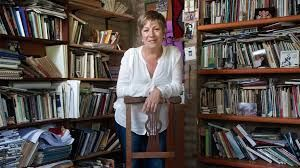 Maria Teresa Andruetto - autor 2012