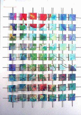 """Saatchi Art Artist Rita Lamontagne; Installation, """"Hubble at Mars"""" #art"""
