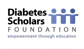 College scholarships for students with type I diabetes - up to five thousand dollars.