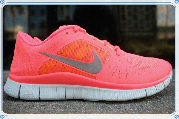 Nike 'Free Run 3' Running Shoe (Women) |   #frees40 com - I WANT. and they are pink & green :)          shoes2015.com offer #cheapest #nike #frees for 53% off -nike free run 3, nike free 3.0, nike 3.0